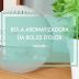 review | A bola aromatizadora da Boles d'Olor