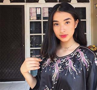 Nadia Raisya Foto Baru