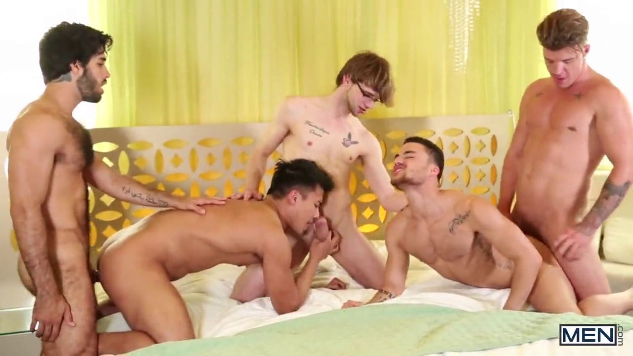 Japanse Sex Festival Video