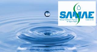 Apostila Concurso SAMAE Caxias do Sul 2017