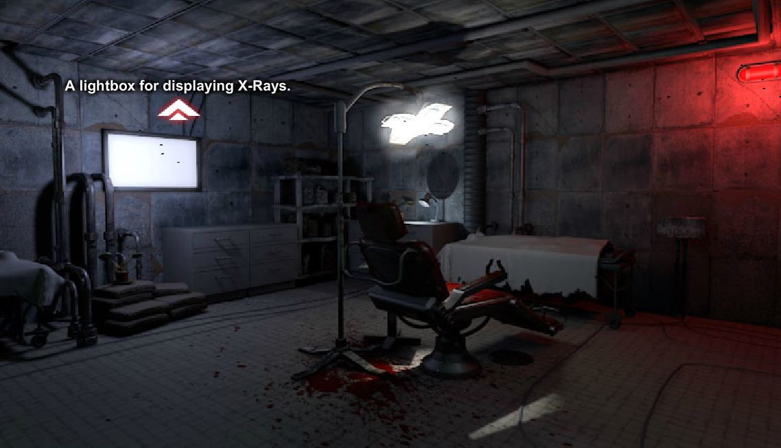 Solved Killer Escape 2 Walkthrough