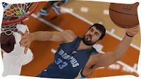 NBA 2K15 Full Version PC Game Screenshot 4