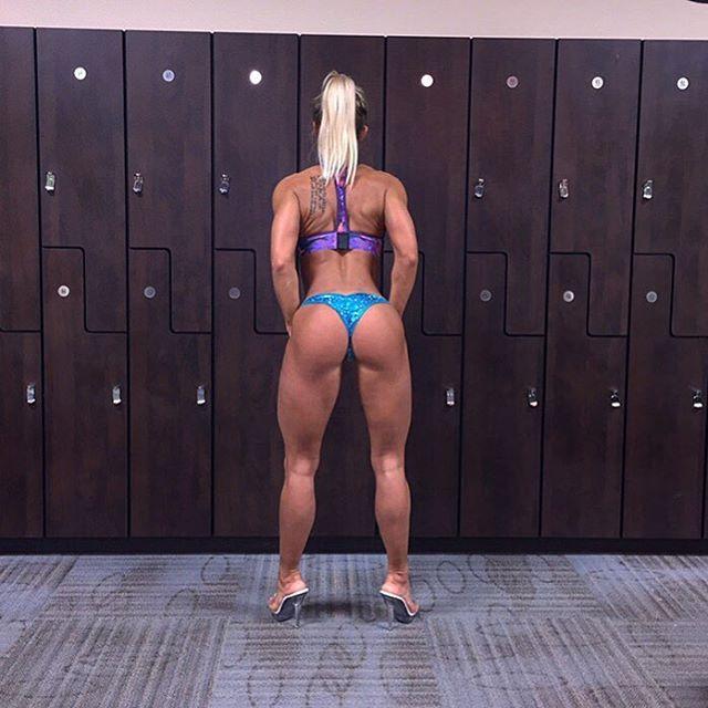 Fitness Model Rachel Shimon Instagram photos