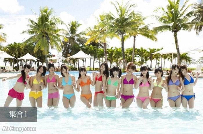 Tuyển tập các bộ ảnh Weekly Playboy siêu nóng bỏng (2709 ảnh)