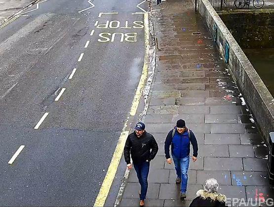 """""""Обман і брехня"""": Британія відповіла на пояснення Путіна про підозрюваних в отруєнні Скрипалів"""