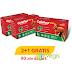 Colafast colagen rapid pachet 2+1 gratis recomandat pentru articulatii tendoane si ligamente