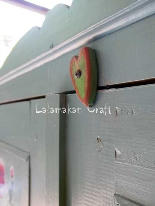 """Creativity Tutorial: Membuat Tanda """"Cinta""""...."""