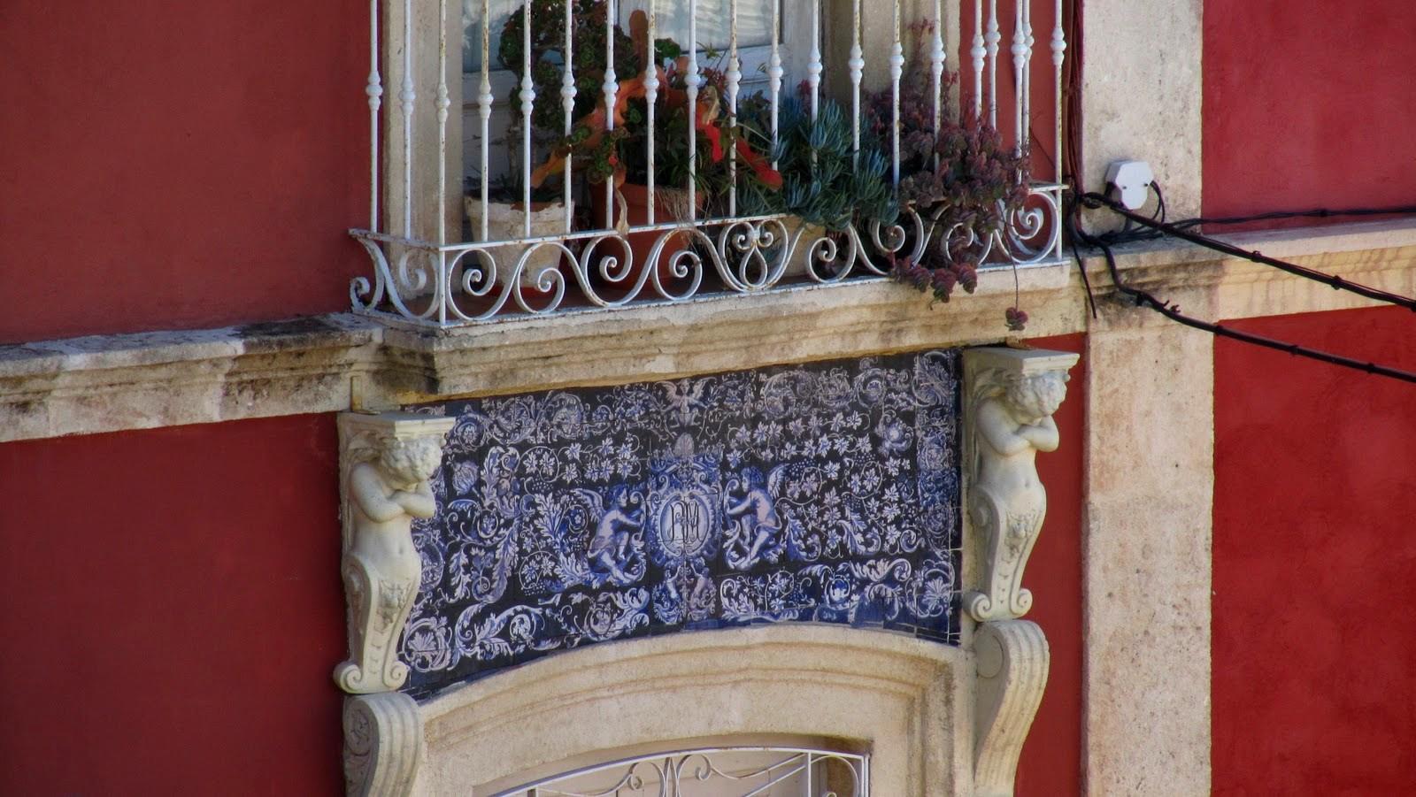 Ukryte azulejos