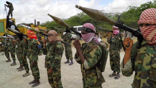 Terroristas de Boko Haram usan a bebés para atentados suicidas