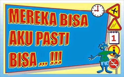 Gambar Contoh slogan pendidikan 7