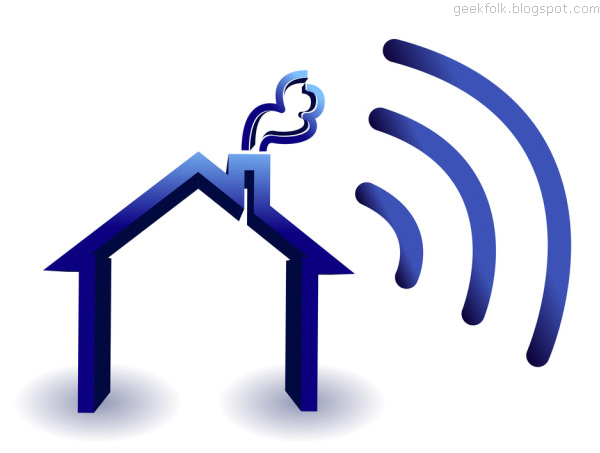 Check your home broadband and Wi-Fi