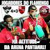 Confira os memes nas redes sociais após o massacre do Fluminense sobre o Flamengo por 4 x 0