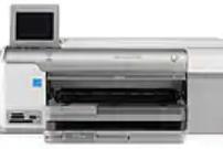 HP Photosmart D5100 Printer Driver Download