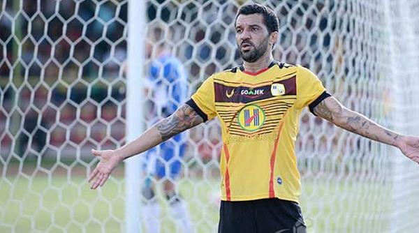 Barito Putera Lepas Thiago Cunha Ke Klub Thailand Secara Gratis