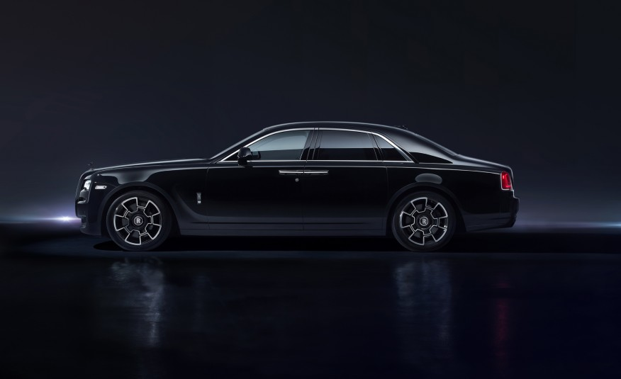 passion for luxury rolls royce wraith black badge edition. Black Bedroom Furniture Sets. Home Design Ideas