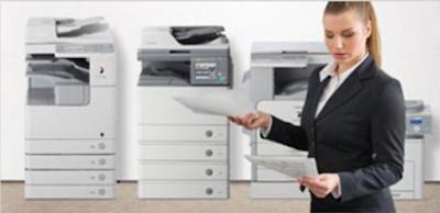 Cara Memilih Mesin Fotocopy Untuk Usaha Bagi Pemula