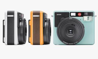 Leica Sofort Instant Camera