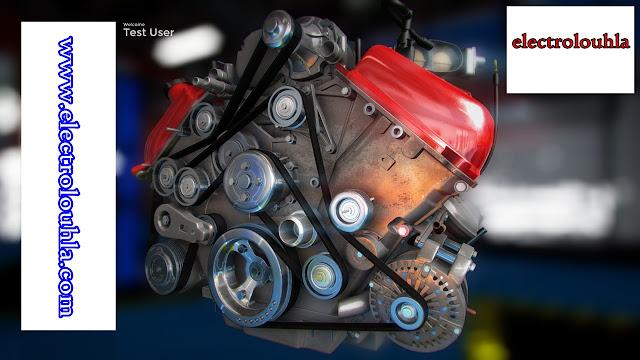 كتاب رائع حول أساليب تشخيص أعطال السيارات الميكانيكية باللغة الفرنسية