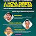 Guarabira: Mesa de Debate vai discutir a nova direita e os avanços do Nordeste