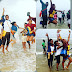 AMEBO EDITION:SEE DOPE PHOTOS OF HOLY FAMILY YOUTH VILLAGE HOSTELITES FLEXING UYO ON EXCURSION.......