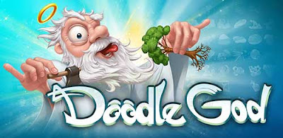 Doodle God Apk (MOD, Unlimited Mana) for android