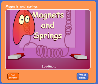 http://www.bbc.co.uk/schools/scienceclips/ages/7_8/magnets_springs.shtml