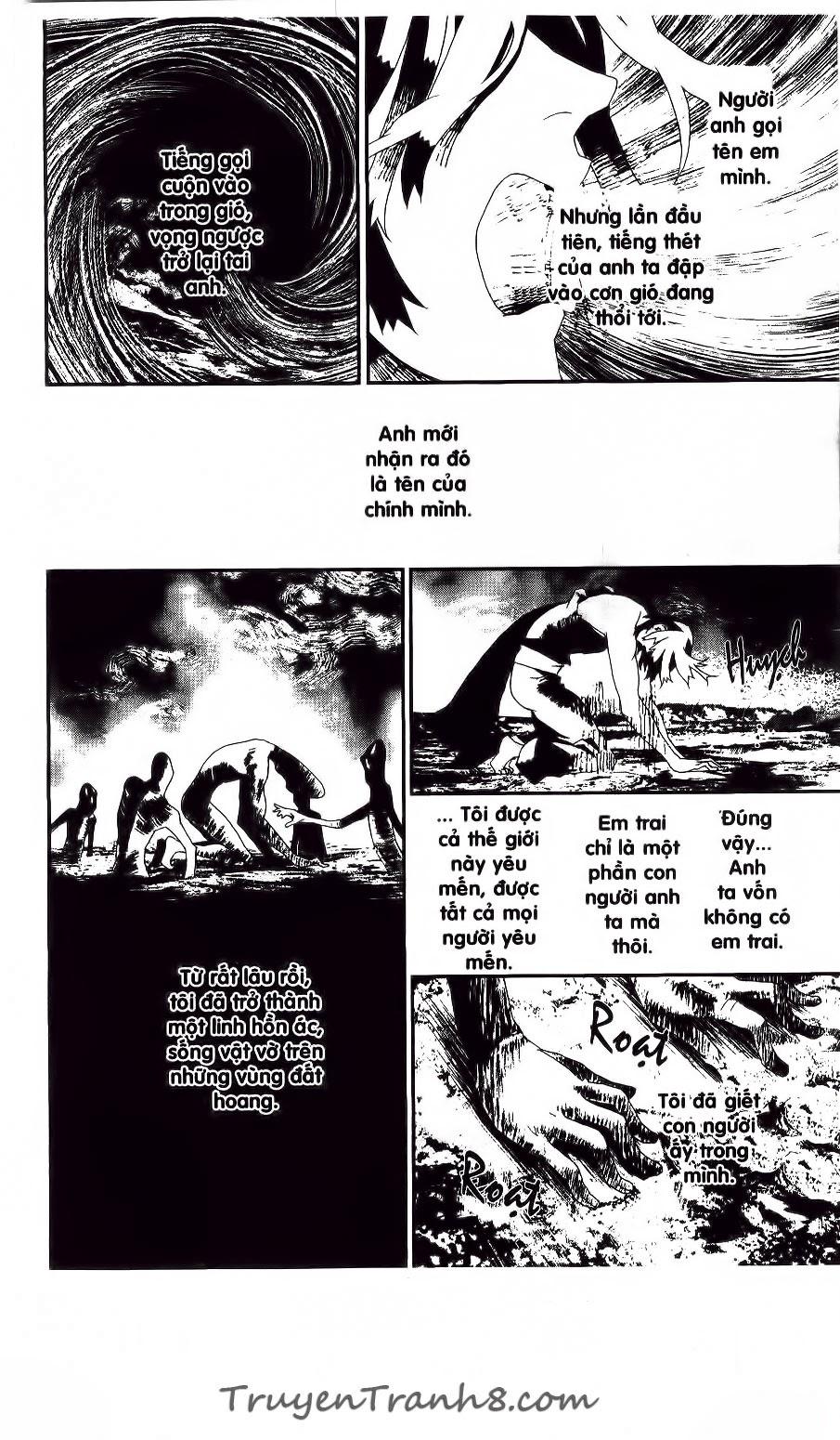 Shiki chapter 42 trang 29