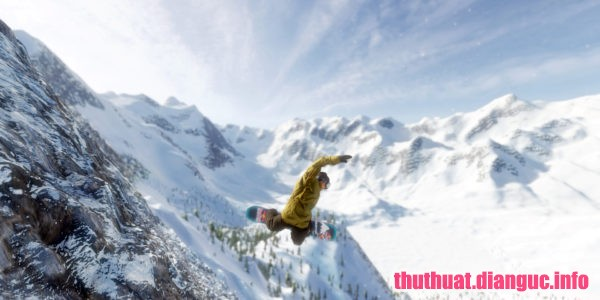 Tải Game Infinite Air with Mark McMorris Full Crack, Infinite Air with Mark McMorris Free Download, Tải game Infinite Air with Mark McMorris 2016 miễn phí