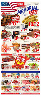 ⭐ Weis Markets Flyer 5/21/20 ⭐ Weis Markets Weekly Ad May 21 2020