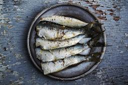 Bisnis Jualan Ikan Asin Raup Keuntungan Besar, Bagini Caranya