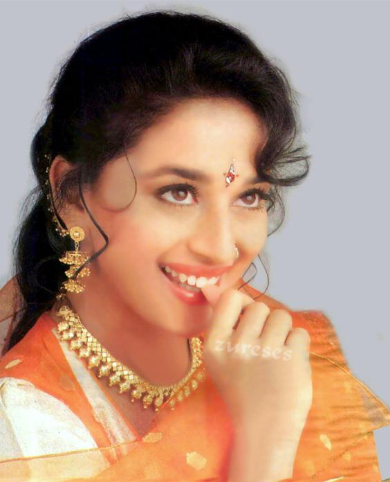 Madhuri Dixit Bollywood The Beauty Queen  World Of Celebrity-7110
