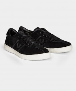 Fred Perry Shoes Canada