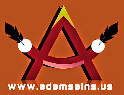 Logo Blog Adamsains