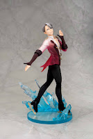 "Victor Nikiforov 1/8 de ""Yuri!!! on Ice"" - Chara-Ani y Toy's Works"