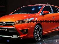 Oli transmisi matic untuk mobil Toyota Yaris dan Camry