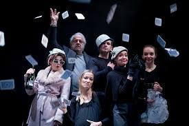 ΣΚΗΝΟΒΑΣΙΕΣ -- 'Η Λεονί εν αναμονή ή το όμορφο κακό' για πρώτη φορά στην ελληνική σκηνή