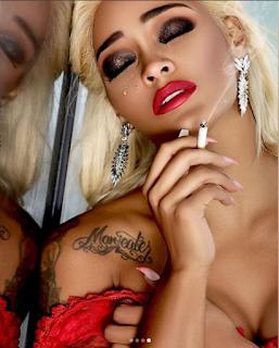Joseline Hernandez Smoking Hot