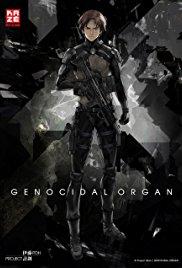 Watch Genocidal Organ Online Free 2017 Putlocker