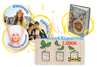 Logo Buitoni Basi 2019: richiedi premi sicuri con raccolta punti, vinci Buoni Ikea da 1.000€ e libri di cucina