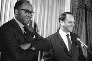 Robert Brown on Nixon, Obama and Race in the United States