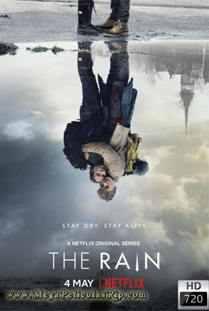 The Rain Temporada 1 [720p] [Latino-Ingles] [MEGA]