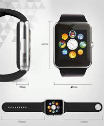 smartwatch teknologi untuk menyontek