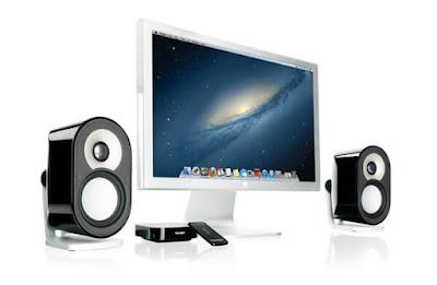 speaker komputer dengan suara bass terbaik