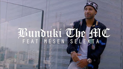 Bunduki The Mc - Ft - Mesen Selekta - Zoom