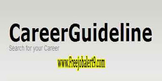 Careerguideline Recruitment 2017 Jobs For Freshers Apply