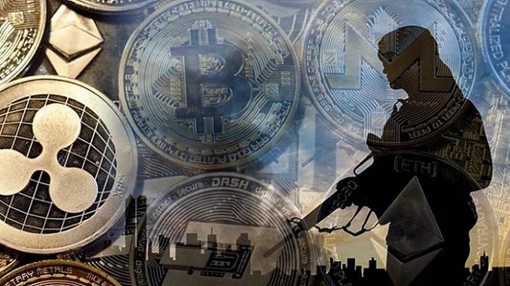 Министерство юстиции США конфисковывало криптовалюты