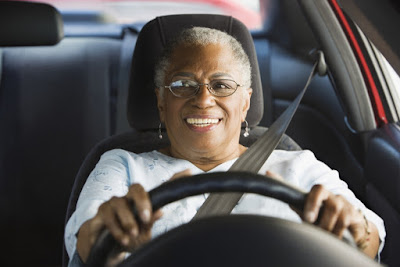 5 Signs That a Senior Should Stop Driving on Lagos Roads