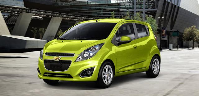Costo Valor Chevrolet Spark Gt en Ecuador