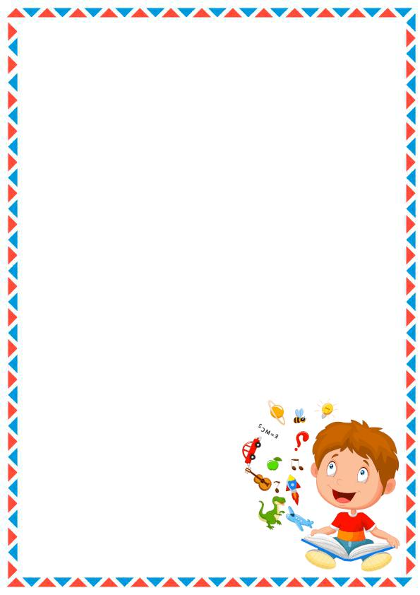 Caratulas de cuadernos par  niño de inicial de felicidad