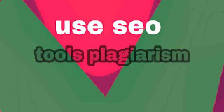 blogger me seo tools plagiarism kaise use kare